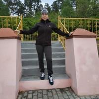 ЛюбаКлимова