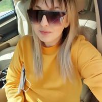 Анастасия Чулаевская