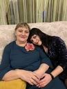 Персональный фотоальбом Анжелики Петровой