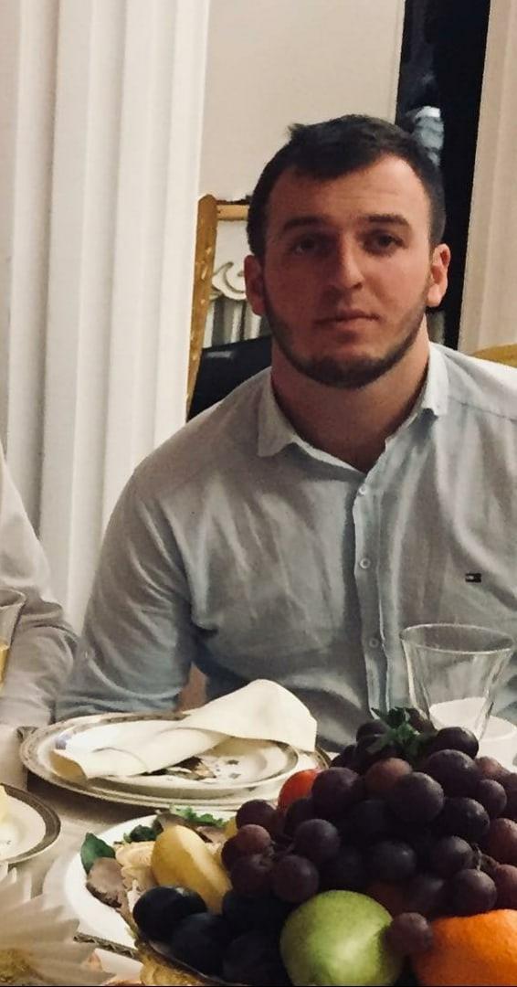 Шамиль, 29, Nal'chik