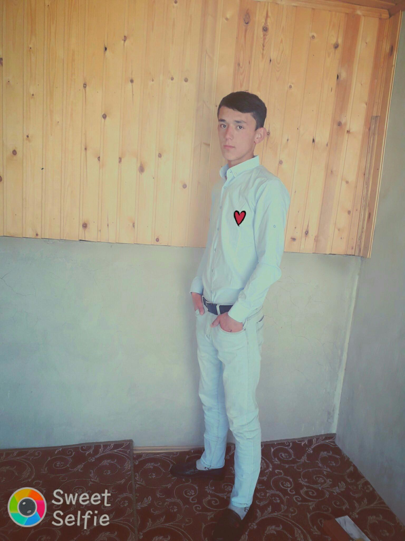 Мехровар, 19, Donetsk