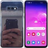 Samsung Galaxy S10E G970F Exynos 2 Sim black Б/У из США