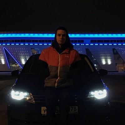 Валерий Меркулов