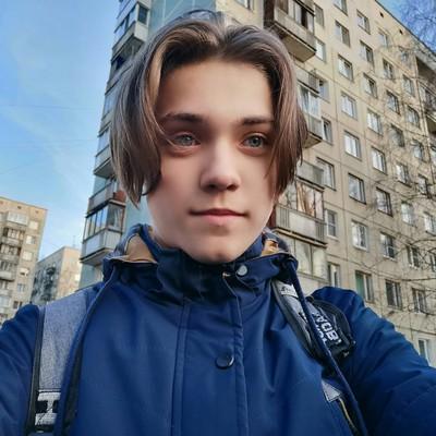 Павел Тычков