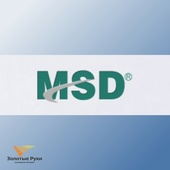 Натяжные потолки MSD (Китай)
