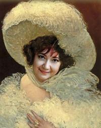 Дина Нагорнова