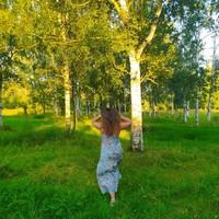 Фотография Елизаветы Печатиной