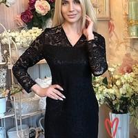 Диля Хикматова
