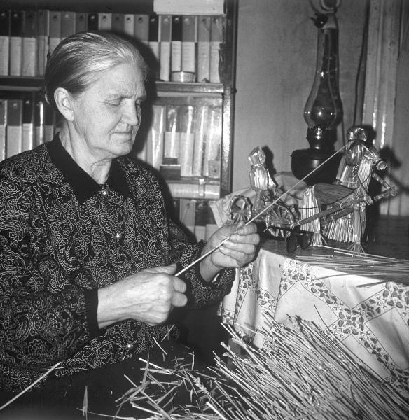 Екатерина Константиновна Медянцева (1904 — 2000)