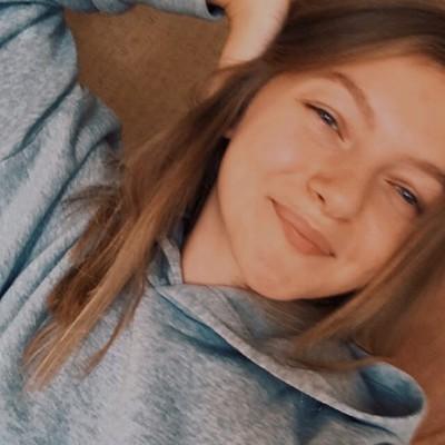 Алинка Некрасова