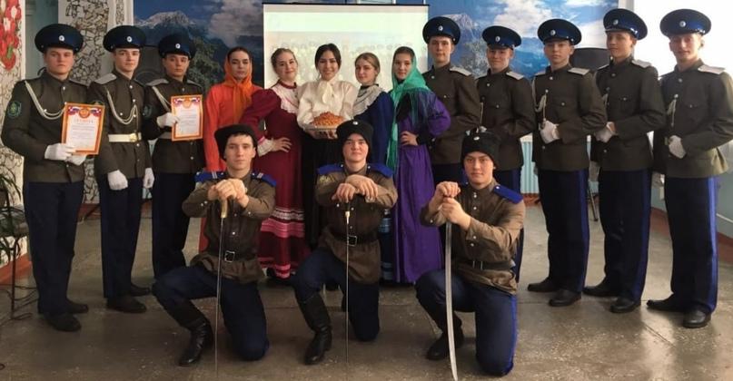 «Воины лихие казаки удалые», изображение №2