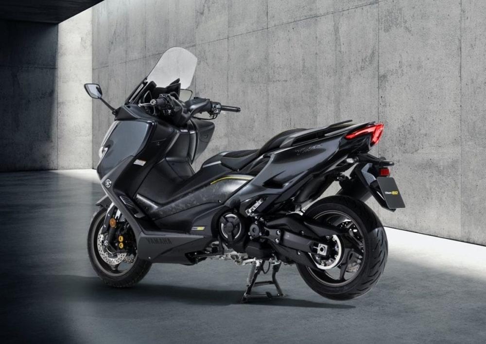 Скутер Yamaha TMAX 20th Anniversary
