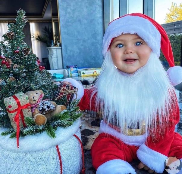 Милый Санта