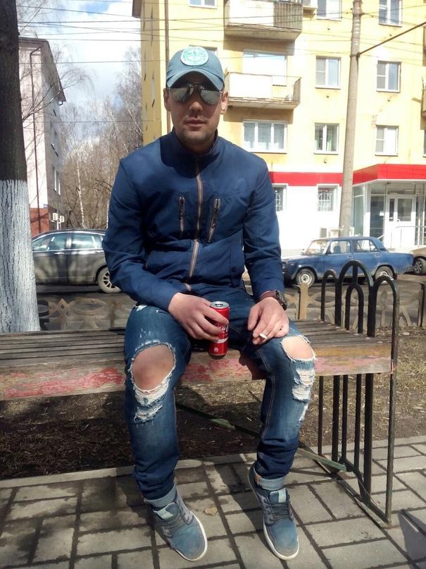 Dmitry, 33, Yaroslavl