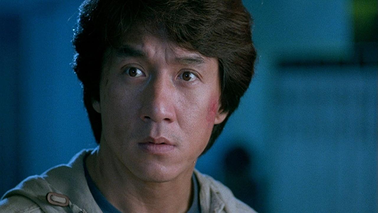 📅 7 апреля 1954 года родился Джеки Чан, китайский и американский актер и каскаде...