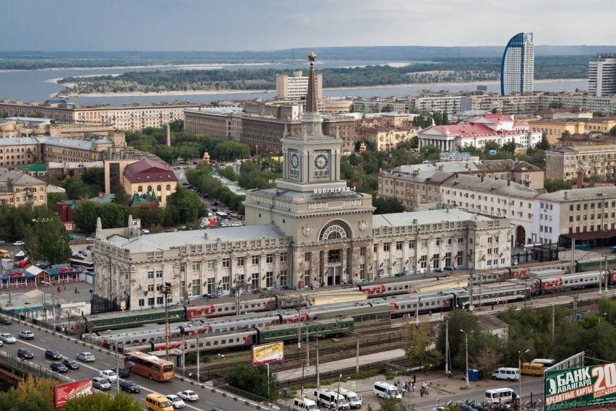 2021-06, Туры в Волгоград из Тольятти в июне, 5 дней