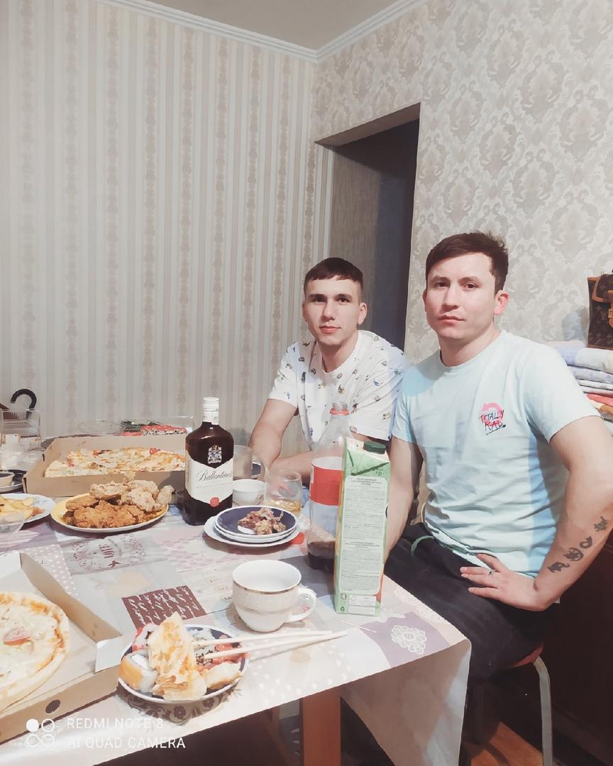 фото из альбома Rus Aigulaqov №1