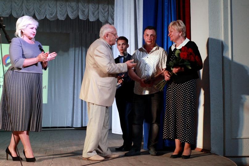 Народному ансамблю танца «Юность» - 55!, изображение №19