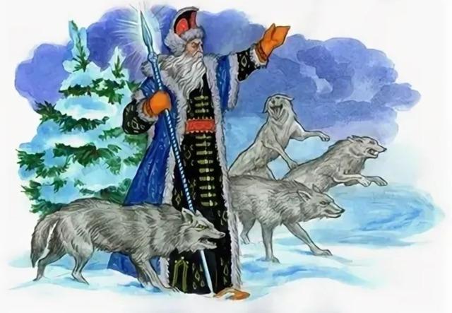 славянское божество чернобог кто такой,