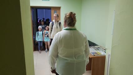 Встречи в РГО, изображение №1