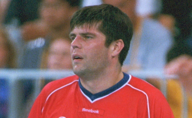 Как это было. Единственное российское золото континента. Где сейчас герои чемпионата Европы-1996?, изображение №10