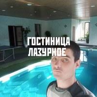 Павел-Сергеевич Калинин