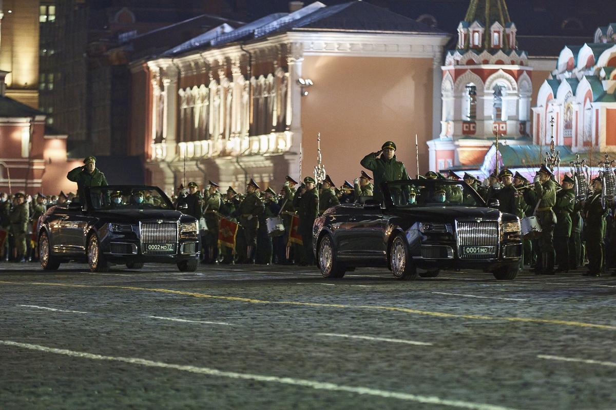 76-ая годовщина: как Россия готовится ко дню Победы в 2021 году