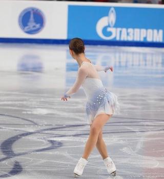 «Горячий лед». Чемпионат России по фигурному катанию 2021