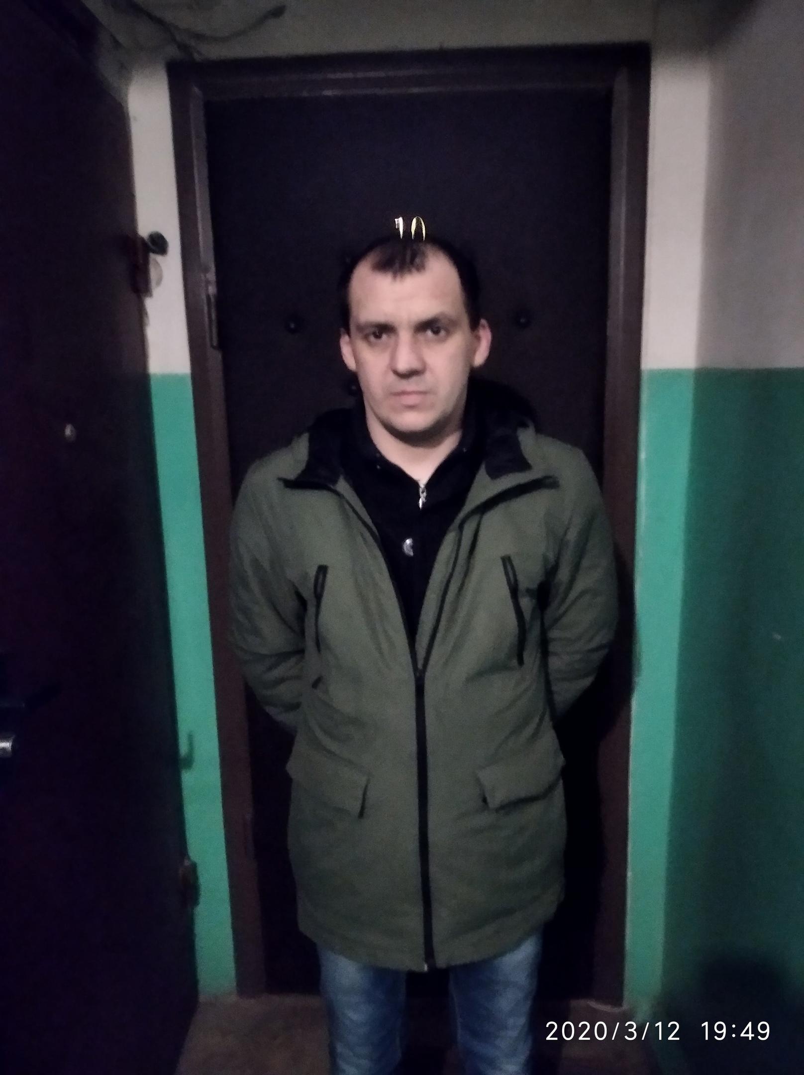 Дмитрий, 36, Kostroma