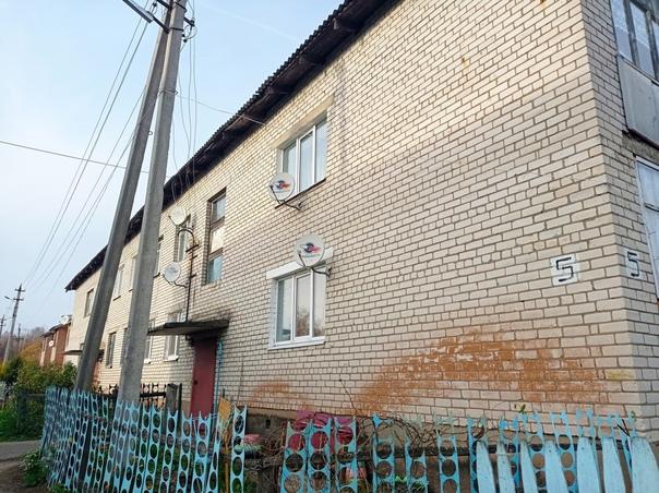 Продается 3х-комнатная квартира в Тутаевском р-не,...