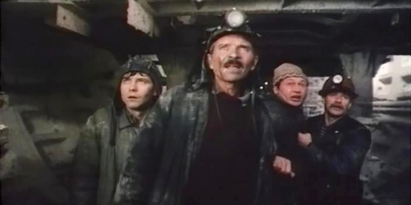 8 апреля 1974 года, произошел прорыв воды в тоннель Петербургского метрополитена...