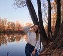 Фотоальбом Вики Токаревой