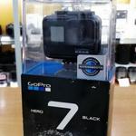 Экшн-камера GoPro HERO7 Black (CHDHX-701)