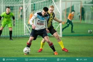 Young Stars vs КФК КПРФ