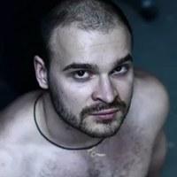 Фотография Вячеслава Хрулева