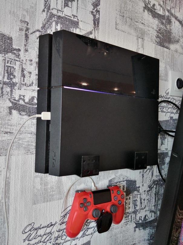 Playstation 4 на 500Gb. Хорошее состояние, | Объявления Орска и Новотроицка №28791