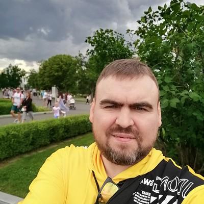 Oleg Maz