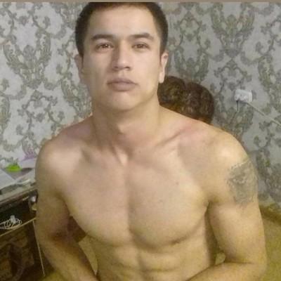 Xusan-Jon Xudayorov