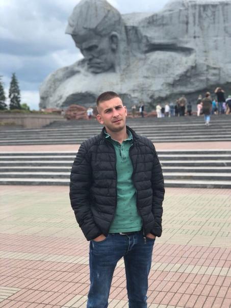 Андрій Баранкевич, Горохов, Украина
