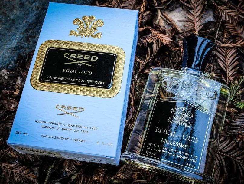 Creed Royal Oud 75 ml. 1950 руб.