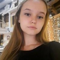 КристинаШереметьева