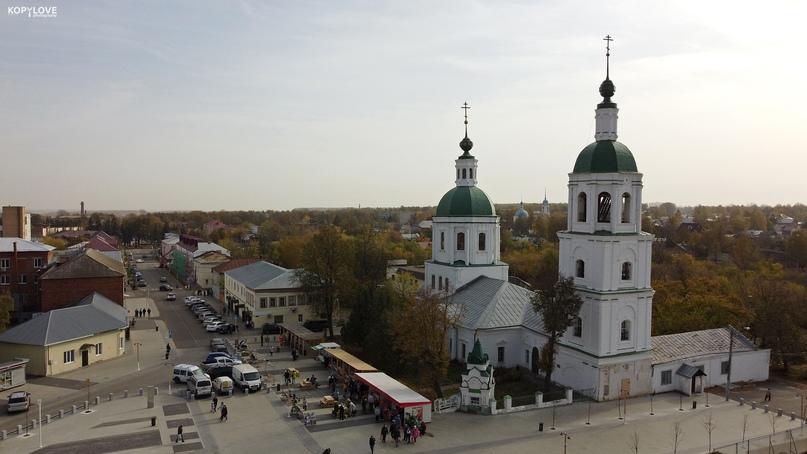 Как вдохнуть в город новую жизнь: опыт Зарайска, изображение №16