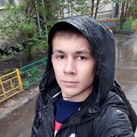 Максим Гордеев