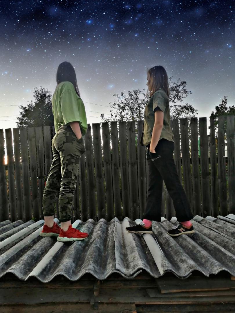 фото из альбома Вики Летягиной №5