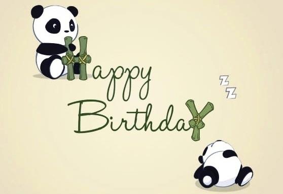 Поздравляем с днем рождения! 🎂🎈 Желаем Вам жить вс...