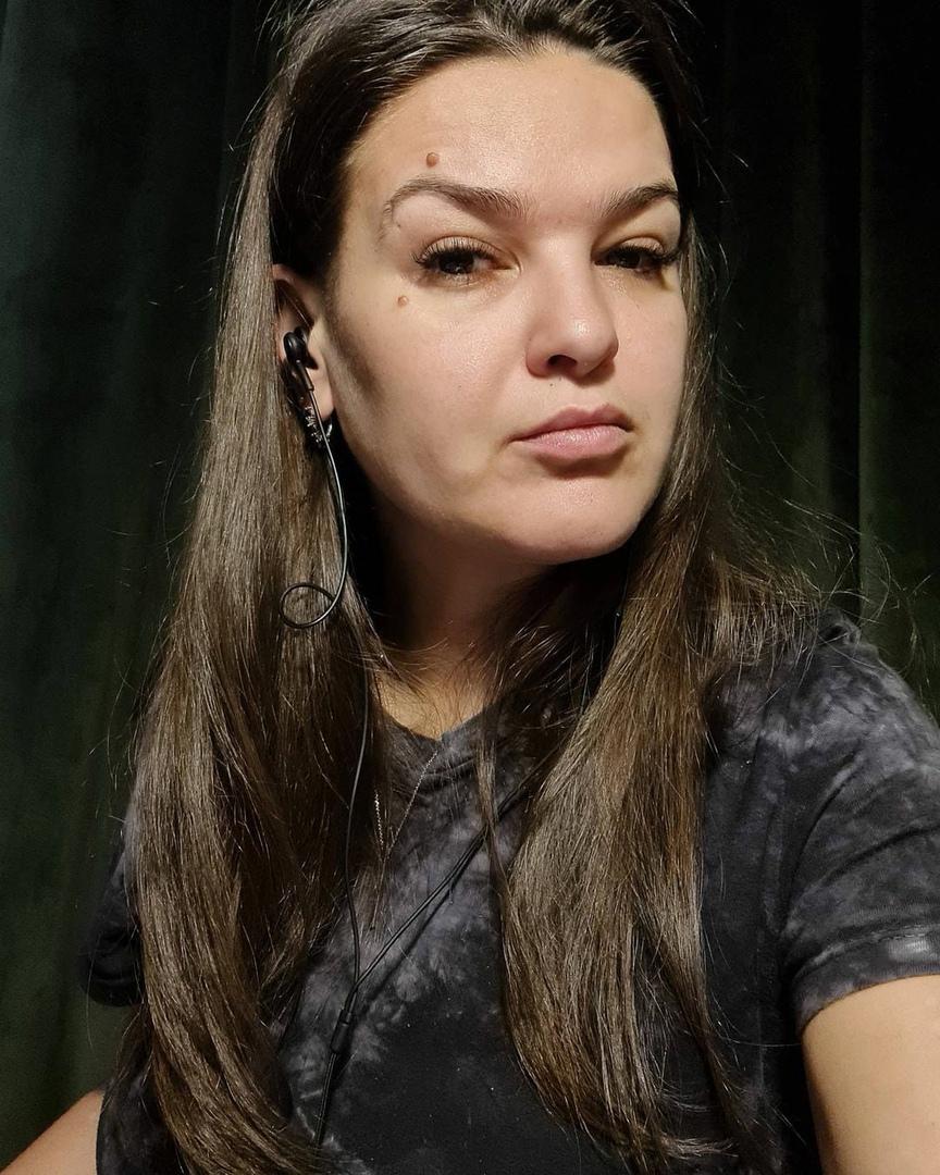 фото из альбома Виктории Райдос №4