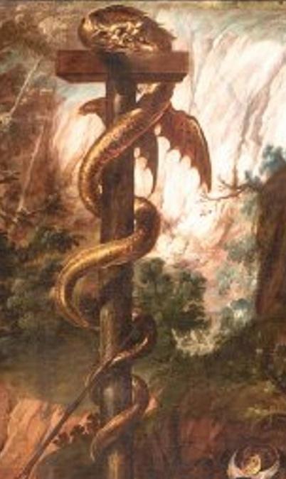 Огненные драконы древнего мира