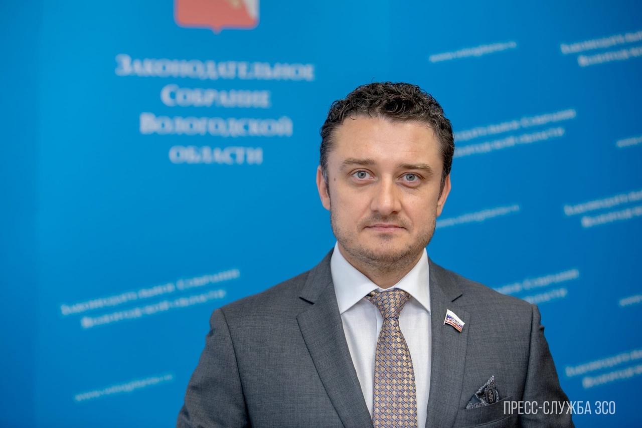 Денис Долженко, Вологда - фото №1