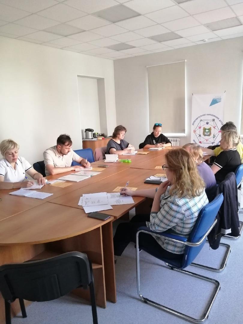В Зауралье обсудили изменения в системе дополнительного образования детей и молодежи