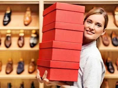 Автоматизация магазина обуви Симферополь